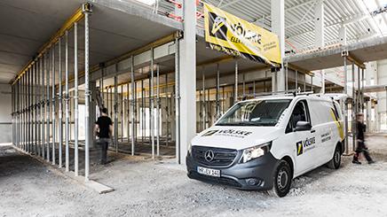 Elektroniker bei Völske in Gudensberg - Karriere, Ausbildung und Weiterbildung
