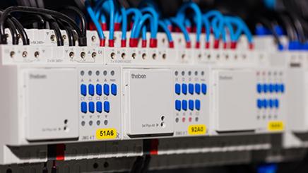 Elektrotechnik Projekte