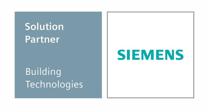 Siemens Solution Partner