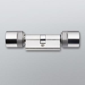 Digitaler Europrofil Doppelknaufzylinder 3061 — FD (Stahl)
