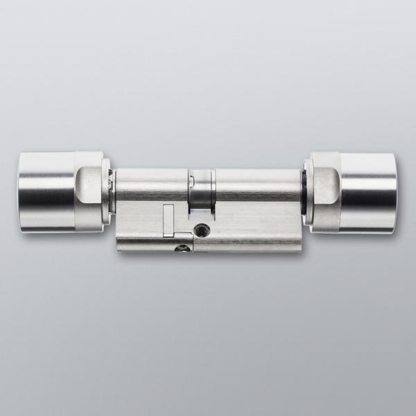 Digitaler Europrofil Doppelknaufzylinder 3061 - Antipanik 2