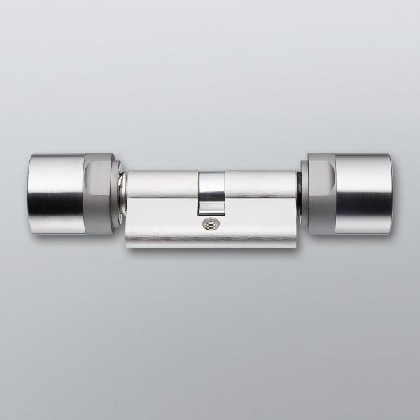 Digitaler Europrofil Doppelknaufzylinder 3061 - Comfort