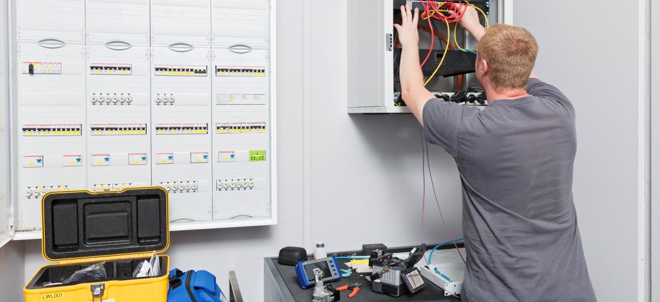 Karriere als Kundendienstmonteur - Völske Elektro-Anlagen
